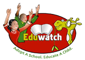 Eduwatch - Better to build a child than to Repair adults